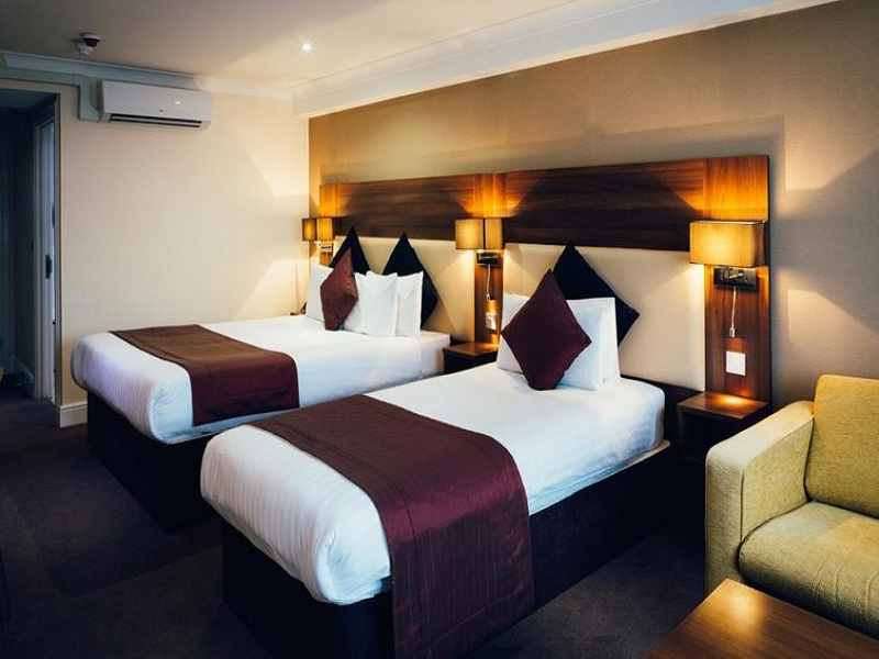 Single and Three Quarter Beds