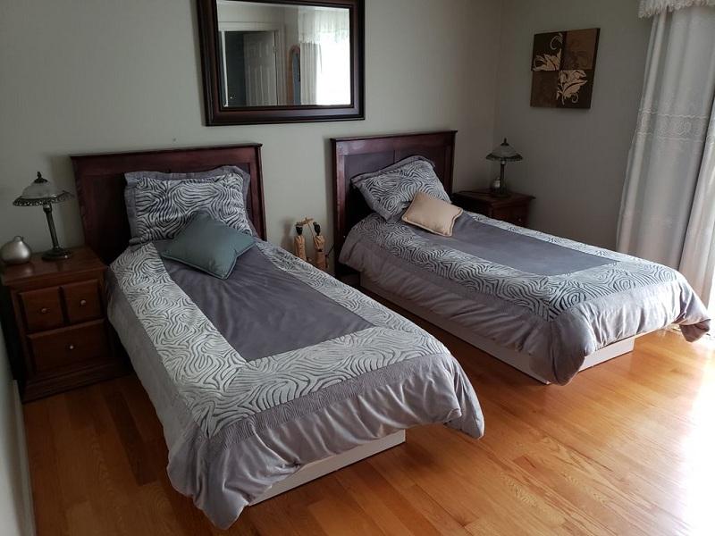beds single